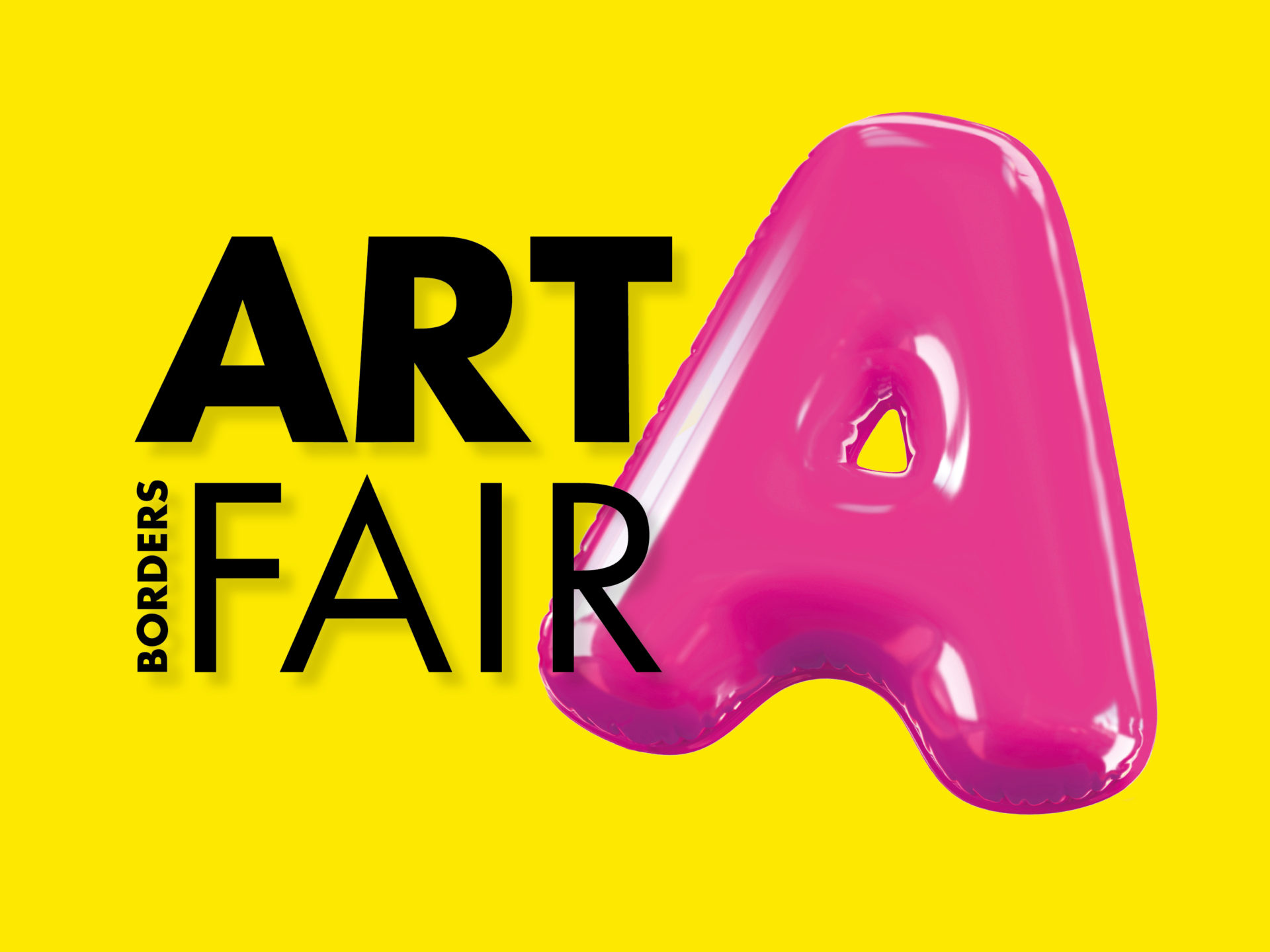 Borders Art Fair