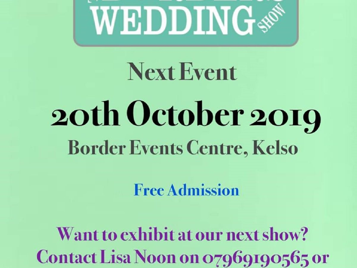 Borders Wedding Show