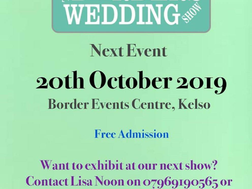 Borders Wedding Show