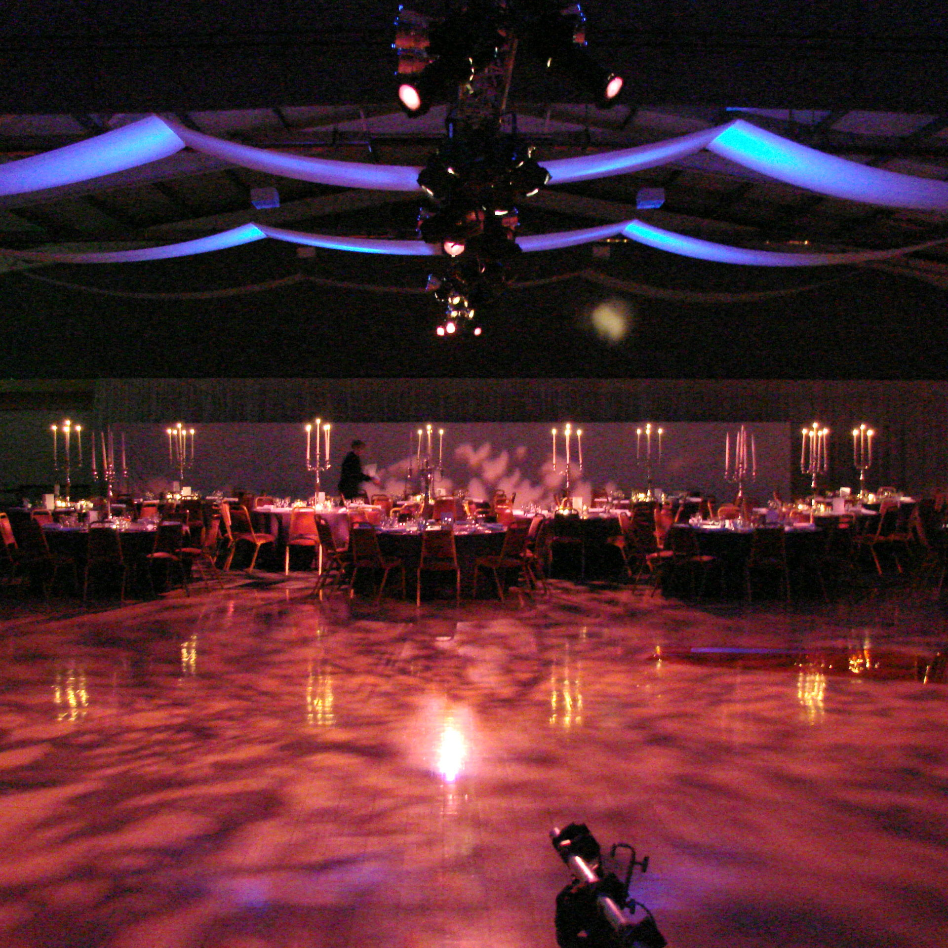 Weddings at BEC