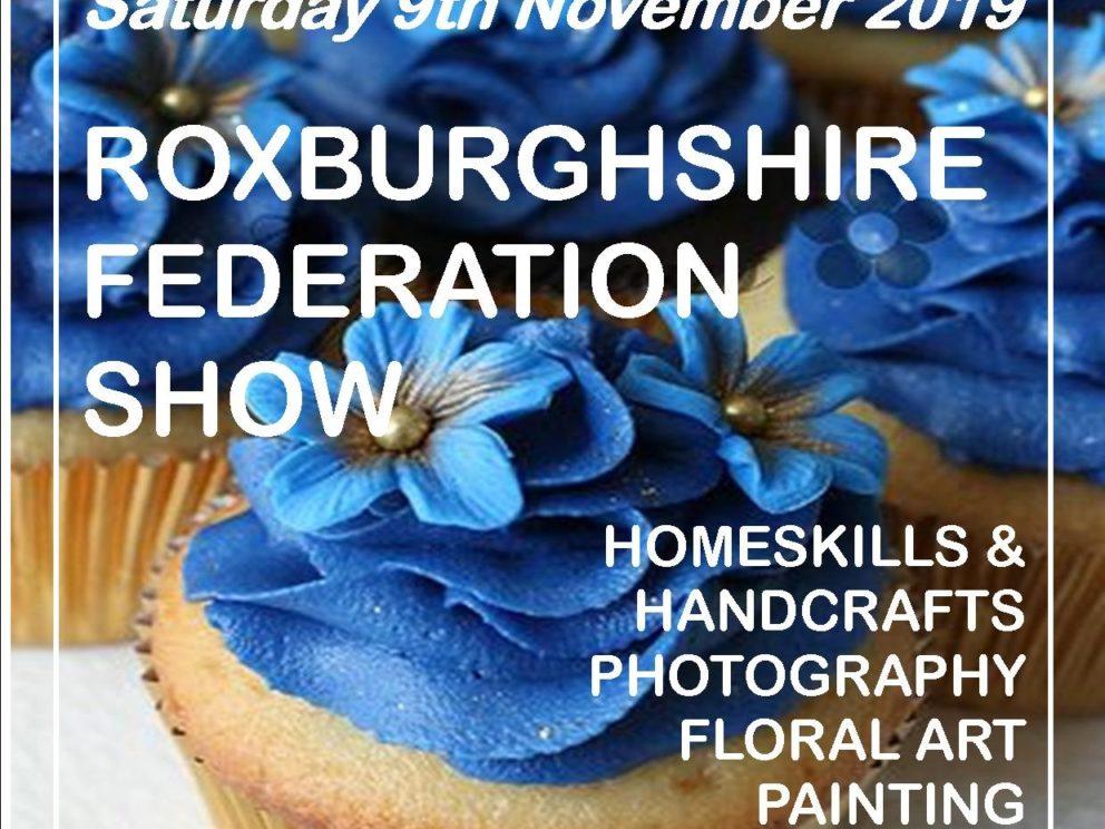 Roxburghshire SWI