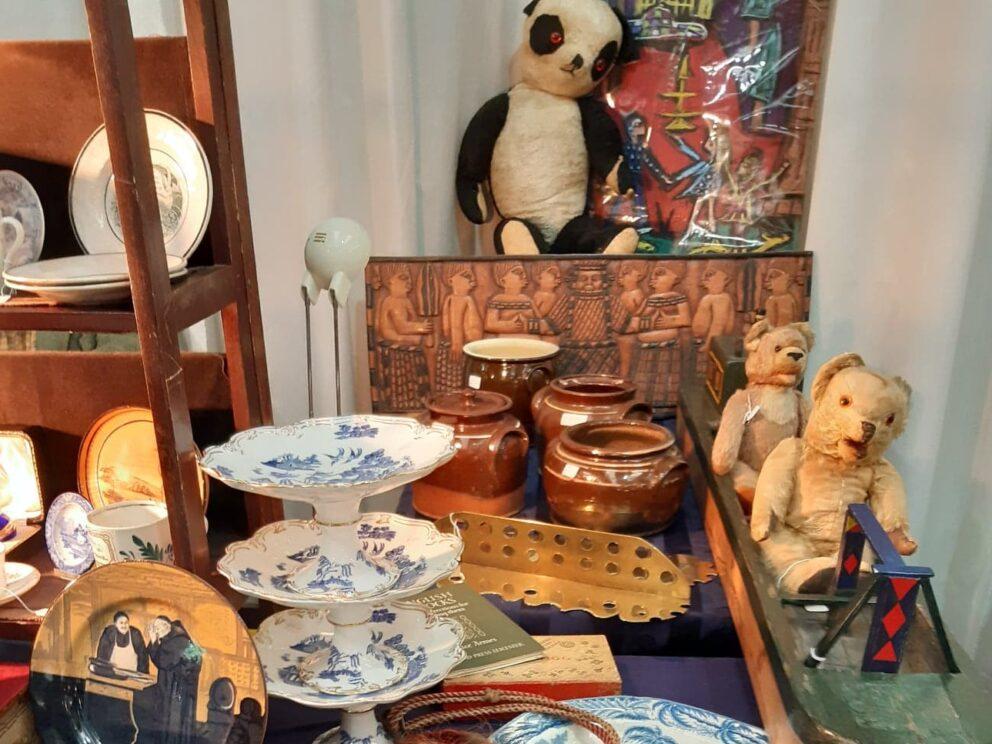 Kelso Antiques Fair