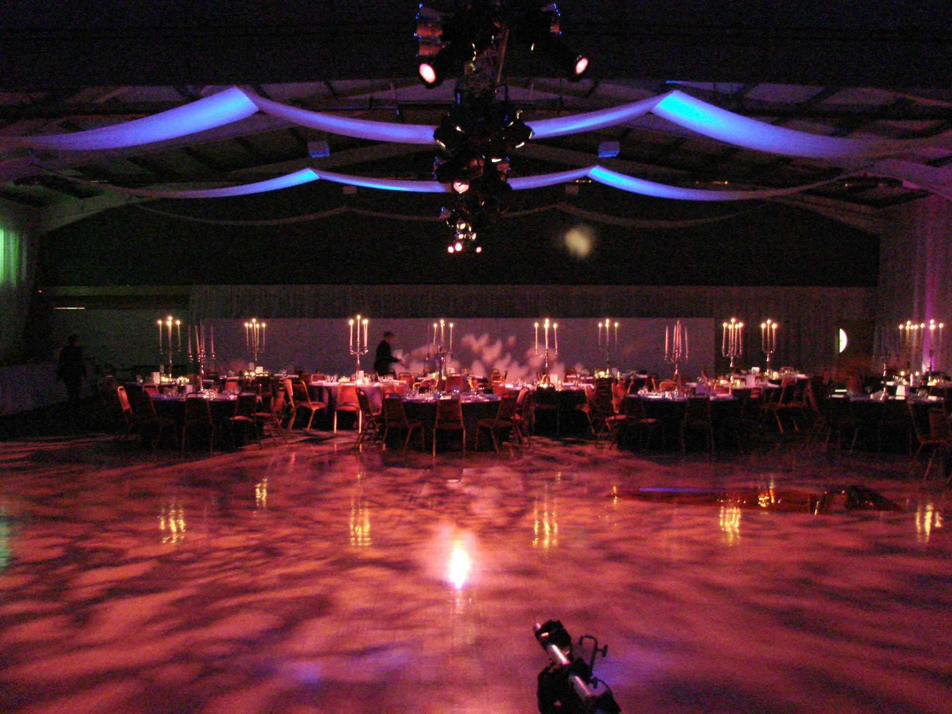 wedding venue in the Scottish Borders