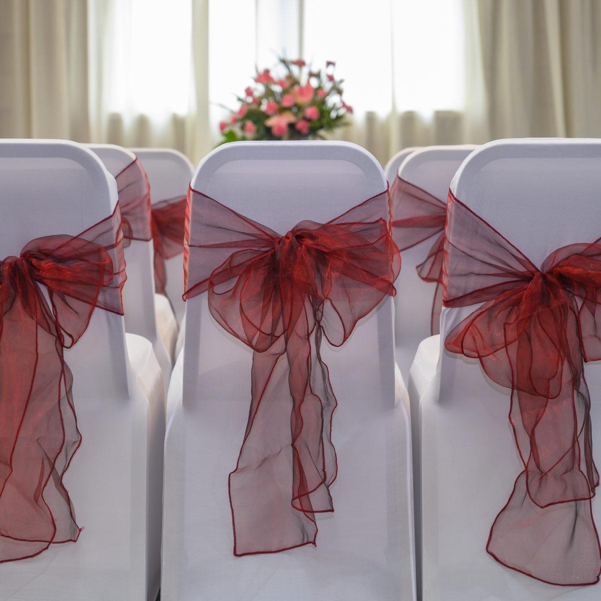 Weddings in the Scottish Borders